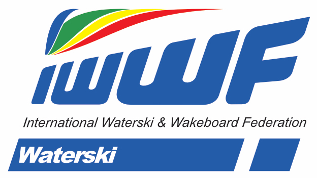 IWWF EUROPE WATERSKI COUNCIL